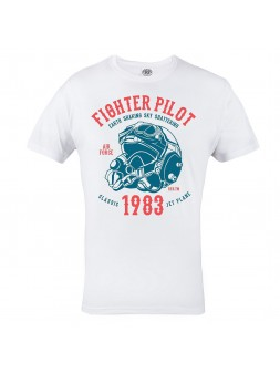 T-Shirt Fighter Pilot