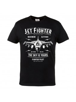 T-Shirt Jet Fighter